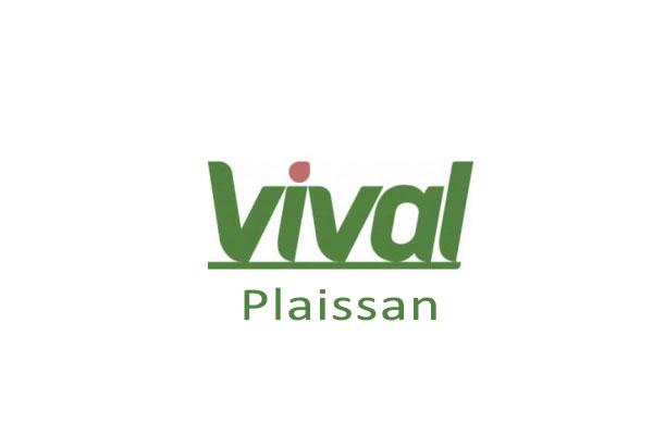 Vival Plaissan – Alimentation – Presse