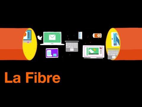 Plaissan : Orange propose maintenant ses offres fibre aux habitants